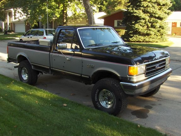 zf150 1989 ford f150 regular cab specs, photos, modification info at