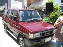 superae92 1994 Toyota Tamaraw