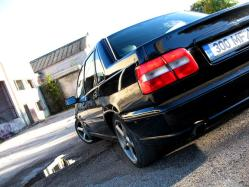 SMC_Racings 1998 Volvo S70
