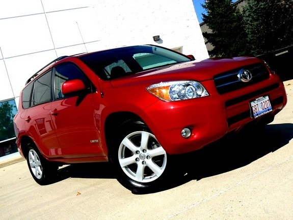 Another Kidd636 2006 Toyota RAV4 post... - 10451560