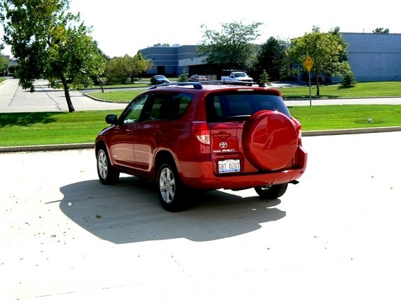 Another Kidd636 2006 Toyota RAV4 post... - 10451568