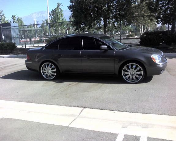 terjack 2006 ford five hundred specs photos modification. Cars Review. Best American Auto & Cars Review