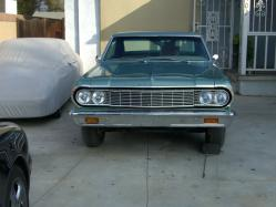 macs64dream 1964 Chevrolet Chevelle