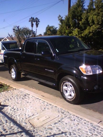 Another SoCalJorden 2006 Toyota Tundra Access Cab post... - 9646467