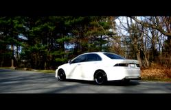 davo777s 2004 Acura TSX