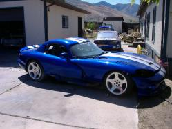 TheRTprojects 1994 Dodge Viper