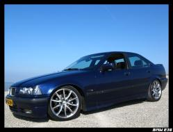 rubberburnerssgts 1996 BMW 3 Series