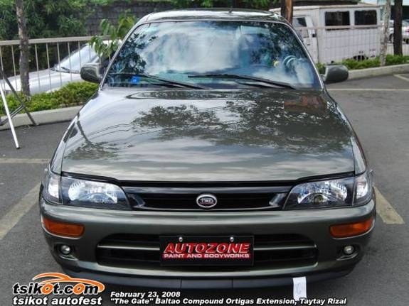 Another eurocorolla 1996 Toyota Corolla post... - 10475131