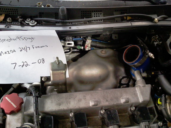 Another allmotor95pgt2 2007 Mazda MAZDA3 post... - 14264398