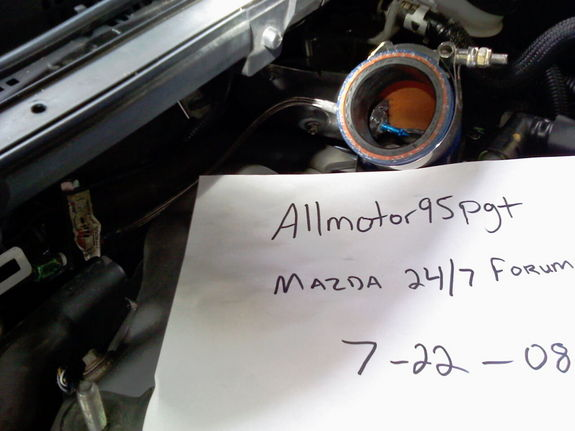 Another allmotor95pgt2 2007 Mazda MAZDA3 post... - 14264296