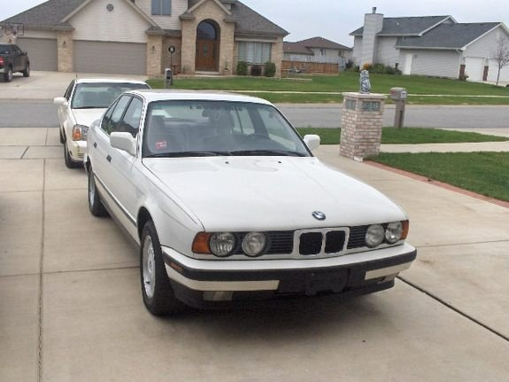Another charley06 1992 BMW 5 Series post... - 9108729