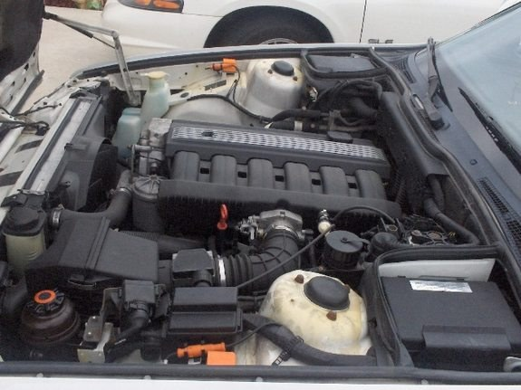 Another charley06 1992 BMW 5 Series post... - 9108730