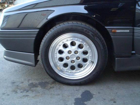 Another 164-FAMILY 1995 Alfa Romeo 164 post... - 9683189