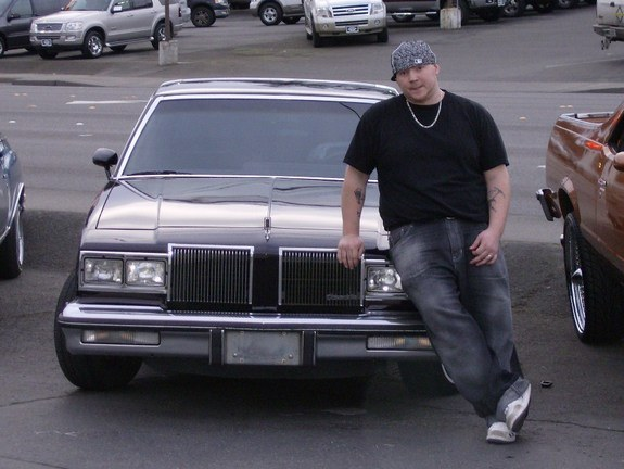 Big_White's 1980 Oldsmobile Cutlass Supreme