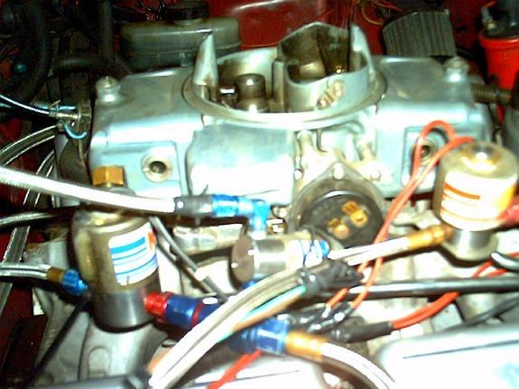 Another cold331stroker 1990 Ford Mustang post... - 9288561