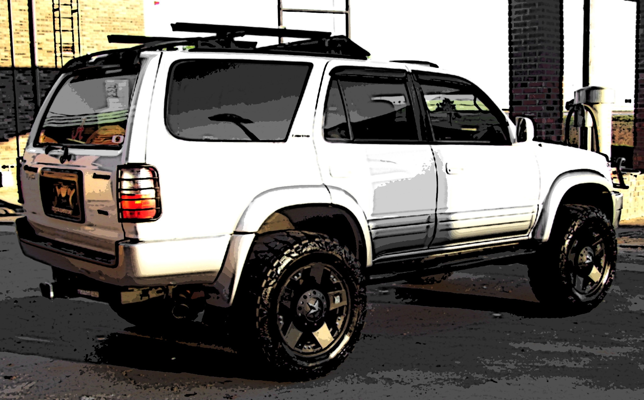 Another tjohn0617 1999 Toyota 4Runner post... - 10529705