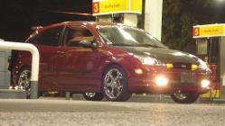 uniquefocuss 2001 Ford Focus