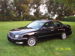 festoooors 1997 Infiniti I