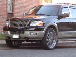 caddy0380s 2006 Ford Expedition