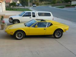 Polarwhite73XBs 1972 DeTomaso Pantera