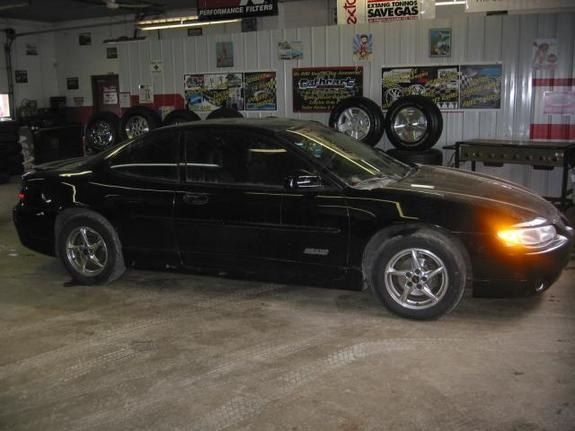 Another Charged_GP 2000 Pontiac Grand Prix post... - 9339908