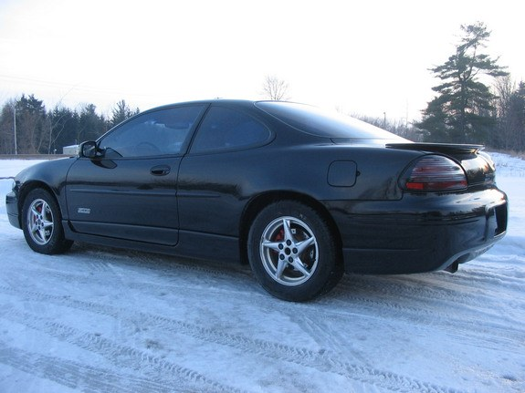 Another Charged_GP 2000 Pontiac Grand Prix post... - 9339912