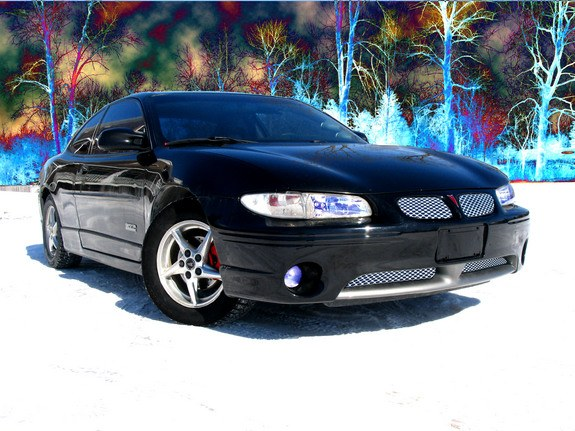 Another Charged_GP 2000 Pontiac Grand Prix post... - 9339918