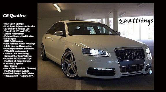 Another HonPowered 2005 Audi A6 post... - 9291258