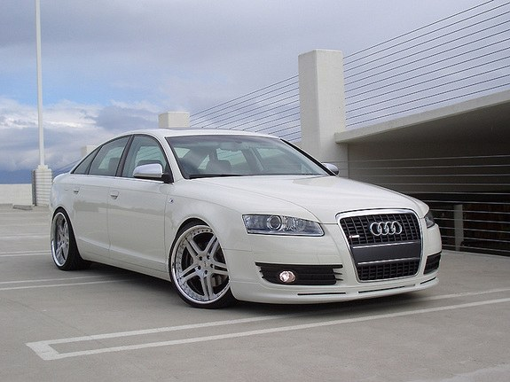 honpowered 2005 audi a6 specs photos modification info at cardomain. Black Bedroom Furniture Sets. Home Design Ideas