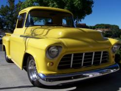 BeansMobile 1956 Chevrolet S10 Regular Cab