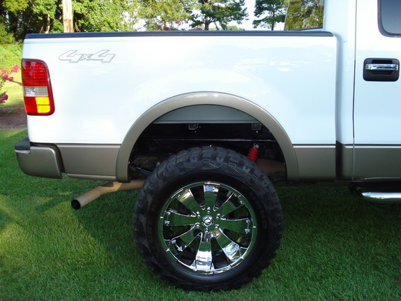 2013 Ford F150 Grill >> JNIC1 2005 Ford F150 Regular Cab Specs, Photos ...