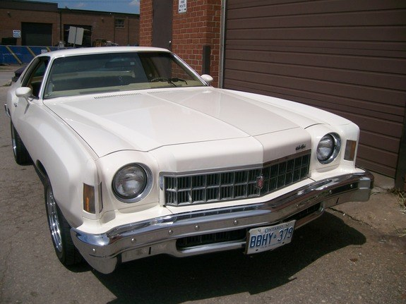 Another Fredro_Star 1975 Chevrolet Monte Carlo post... - 10458476