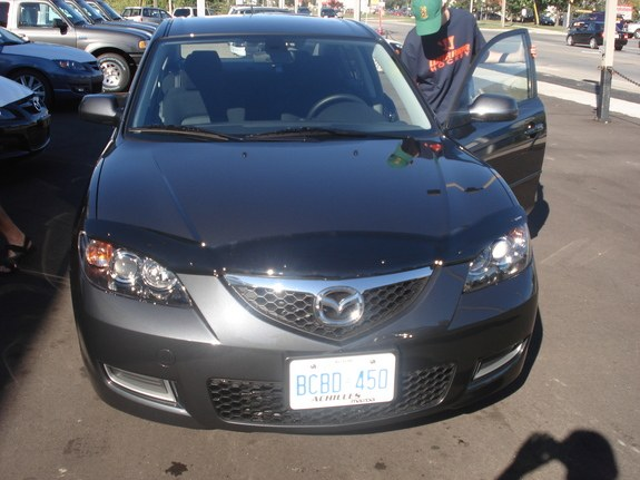 Another jaimie08mazda3 2008 Mazda MAZDA3 post... - 10459223