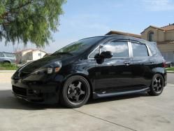 rcantus 2007 Honda Fit
