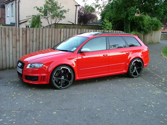Another RimcityUk 2007 Audi RS 4 post... - 10460255
