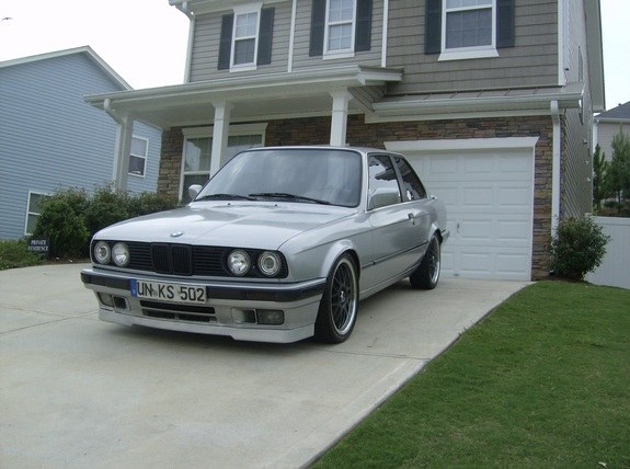 Another snosk8luke 1990 BMW 3 Series post... - 10460784