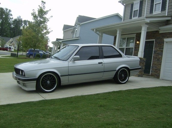 Another snosk8luke 1990 BMW 3 Series post... - 10460785