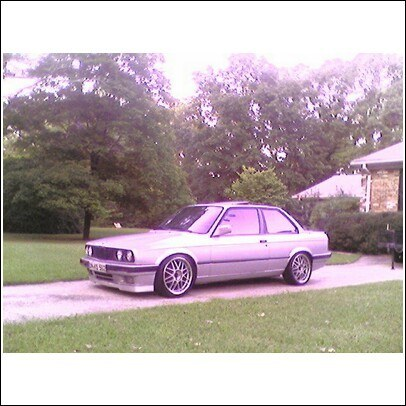 Another snosk8luke 1990 BMW 3 Series post... - 10460790