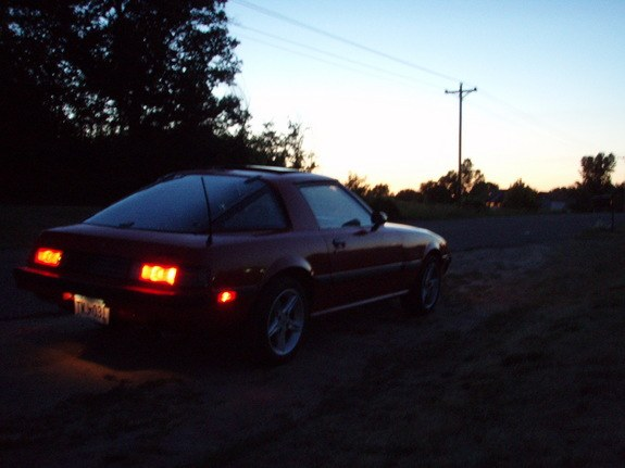 Another RewedMiata 1983 Mazda RX-7 post... - 10461215