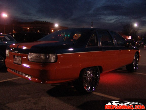 Another ciscoking 1992 Chevrolet Caprice post... - 10461561