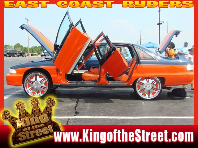 Another ciscoking 1992 Chevrolet Caprice post... - 10461598