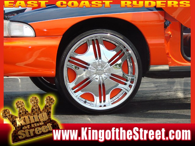 Another ciscoking 1992 Chevrolet Caprice post... - 10461599