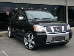 Nissan Armada Page 3 View All Nissan Armada At Cardomain