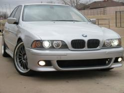 ThaiDrive540is 2000 BMW 5 Series