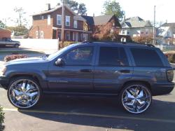 eh69cmaros 2001 Jeep Grand Cherokee