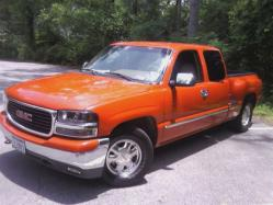 lonestarballer13s 1999 GMC Sierra 1500 Regular Cab
