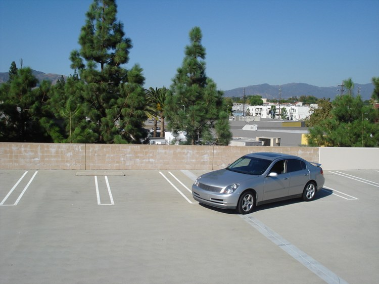 Hollywoods2k's 2003 Infiniti G