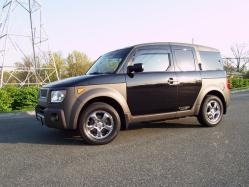 8675308s 2003 Honda Element