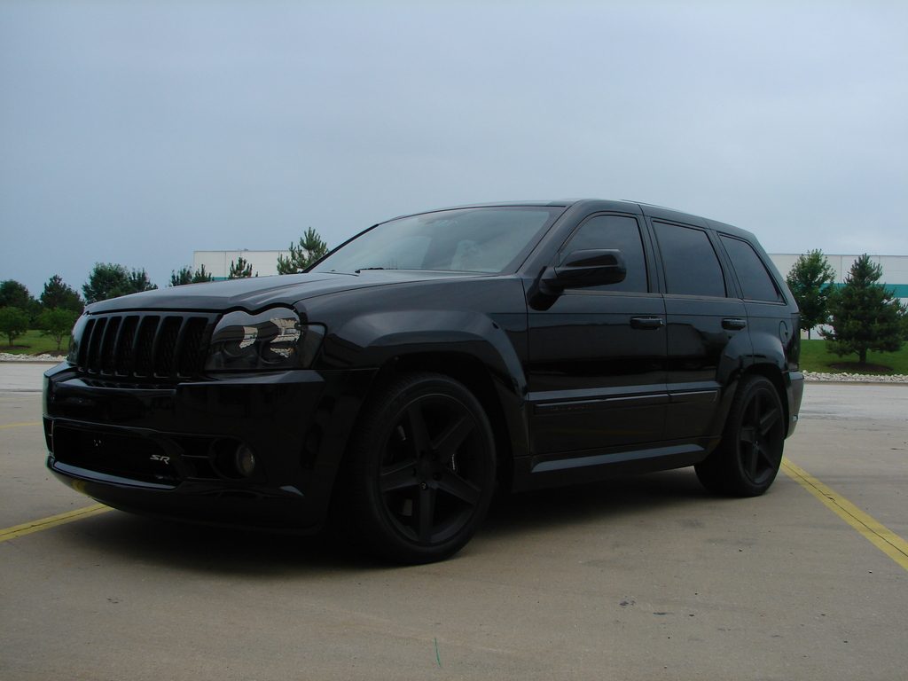 srt8 jeep i think so things with wheels pinterest jeeps murdered out and trucks. Black Bedroom Furniture Sets. Home Design Ideas