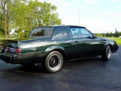 z28cgs 1986 Buick Grand National